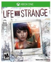 Square Enix Life is Strange (Xbox One)