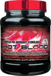 Scitec Nutrition Hot Blood 2.0 300g
