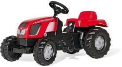 Rolly Toys Kid Zetor 140 pedálos traktor (012152)