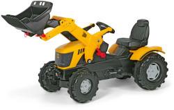 Rolly Toys FarmTrac JCB 8250 pedálos markolós traktor (611003)