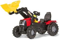 Rolly Toys FarmTrac Case Puma CVX 225 pedálos markolós traktor (611065)