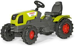 Rolly Toys FarmTrac Claas Axos 340 pedálos traktor (601042)