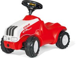 Rolly Toys Minitrac Steyr 4115 lábbal hajtós mini traktor (132010)