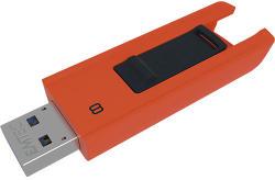 EMTEC Slide B250 8GB USB 3.0 ECMMD8GB253