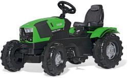 Rolly Toys FarmTrac Deutz-Fahr 5120 pedálos traktor (601240)