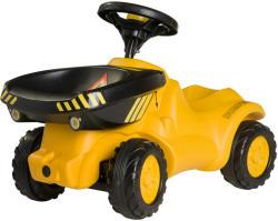 Rolly Toys Minitrac lábbal hajtós mini dömper (132140)