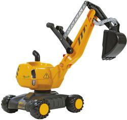 Rolly Toys Digger ráülős markoló (421008)