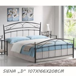 Siena ágykeret 160cm
