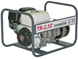 Honda HT 3000