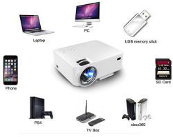 LuxCine PTP 200 Smart