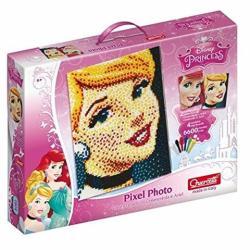 Quercetti Pixel Art Disney hercegnők pötyi 6600db-os
