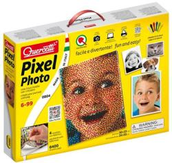 Quercetti Pixel Photo pötyi 6400db-os