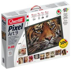 Quercetti Pixel Art 9 pötyi 14800db-os
