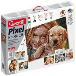 Quercetti Pixel Photo 16 pötyi 25200db-os