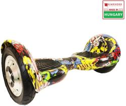 HoverBoard Cityboard A8 10 Bluetooth