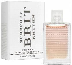 Burberry Brit Rhythm for Women EDT 5ml