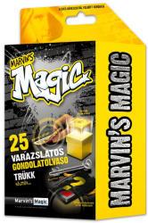 Marvin's Magic 25 varázslatos gondolatolvasó trükk (MMB 5705)