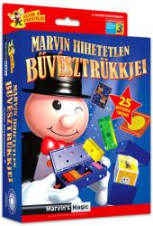 Marvin's Magic Varázslatos bűvész szett 3 (MME 004.3)