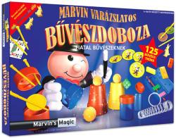 Marvin's Magic Marvin varázslatos bűvészdoboza 125 trükkel (MME 001)