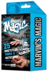 Marvin's Magic 25 hihetetlen kártyatrükk és mutatvány (MMB 5704)