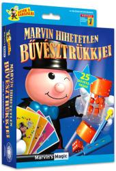 Marvin's Magic Marvin hihetetlen bűvésztrükkjei 1. (MME 004.1)