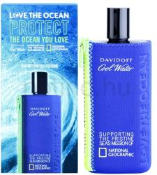 Davidoff Cool Water Love The Ocean (National Geographic) EDT 200ml
