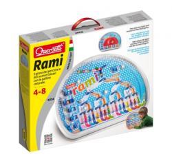 Quercetti Rami színkirakó játék (1014)