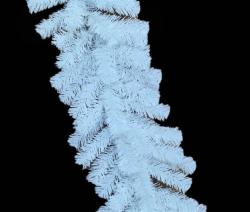 DekorTrend Fehér Girland 270cm (KGR 277)
