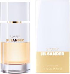 Jil Sander Simply EDT 80ml