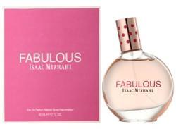 Isaac Mizrahi Fabulous EDP 50ml