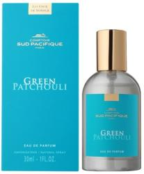 Comptoir Sud Pacifique Green Patchouli EDP 30ml