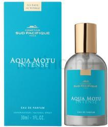 Comptoir Sud Pacifique Aqua Motu Intense EDP 30ml
