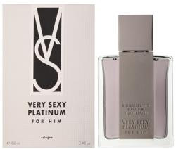 Victoria's Secret Very Sexy Platinum EDC 100ml