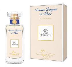 Dermacol Aromatic Bergamot & Vetiver EDP 50ml