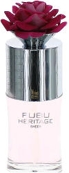 FUBU Heritage Sheer EDP 100ml