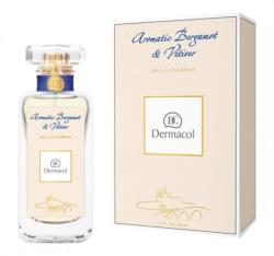 Dermacol Aromatic Bergamot & Vetiver EDP 50ml