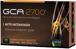 Santé Verte GCA 2700 tabletta 60db