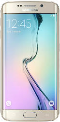 Samsung Galaxy S6 edge 64GB G925I