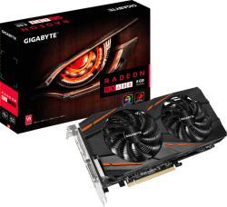 GIGABYTE Radeon RX 480 WINDFORCE 8GB GDDR5 256bit PCIe (GV-RX480WF2-8GD)
