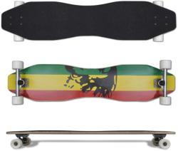 vidaXL Longboard Jamaica
