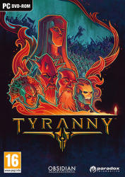 Paradox Tyranny (PC)