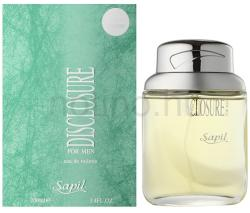 Sapil Disclosure EDT 100ml