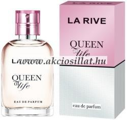 La Rive Queen of Life EDP 30ml