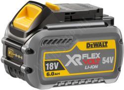 DEWALT XR FLEXVOLT 18V 6.0Ah/54V 2.0Ah (DCB546-XJ)