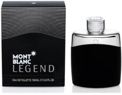 Mont Blanc Legend EDT 200ml