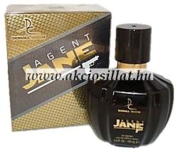 Dorall Collection Agent Jane Women EDT 100ml