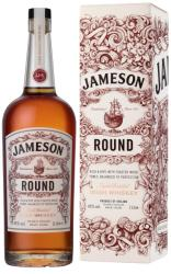 JAMESON Round Whiskey 1L 40%