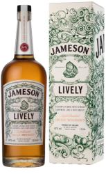 JAMESON Lively Whiskey 1L 40%