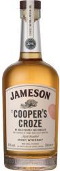 JAMESON The Cooper's Croze Irish Whiskey 0,7L 43%