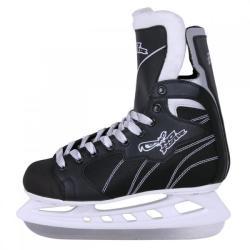 No Fear Ice Hockey